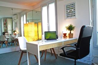 Photo de mon Cabinet de naturophatie à Draveil dans l'Essone, département 91